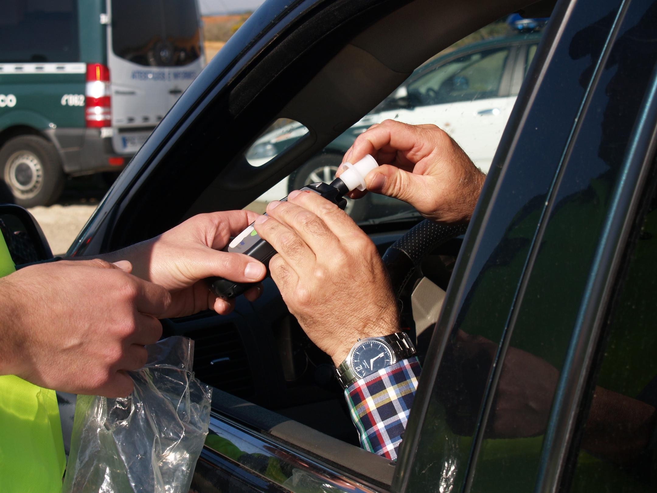 Que risquez-vous en cas de conduite en état d'ivresse ?